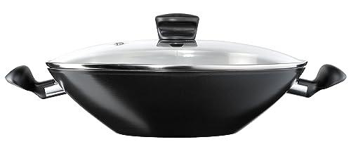 Tefal fonte  : le meilleur wok de milieu de gamme