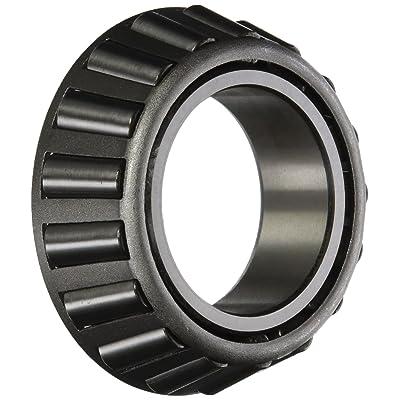 Timken Rear Axle Pinion Bearing: Automotive [5Bkhe0910570]