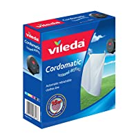 Vileda Cordomatic Retractable Clothes Line
