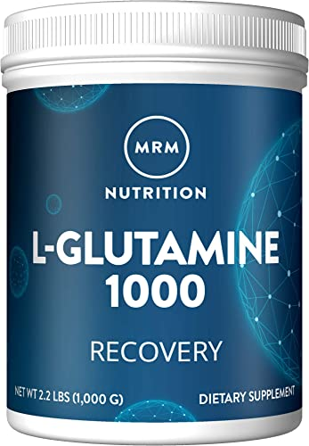 Glutamine 1000g Powder