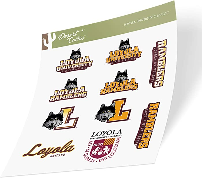 Top 9 Loyola University Chicago Office Decor