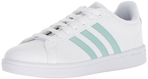 Adidas CF Advantage Zapatillas Tenis para Mujer  Adidas  Amazon.com ... e0e439e9e7b52
