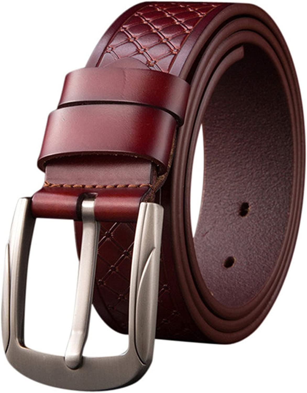 Eric Hug?Fashion NEW Fashion designer belts men Vintage Mens Accessories Casual Thin Leisure Leather Belt cinturones hombre New