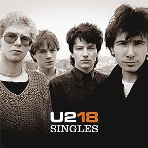 U218 Singles [Disco de Vinil]
