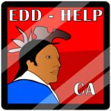 EDD HELP - Unemployment CA