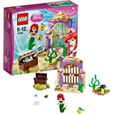 LEGO Disney Princess 41050 - I Tesori Segreti di Ariel