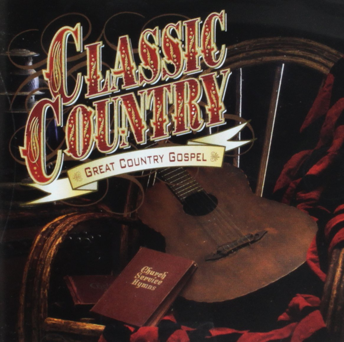 Classic Country: Great Country Gospel by Time Life Music
