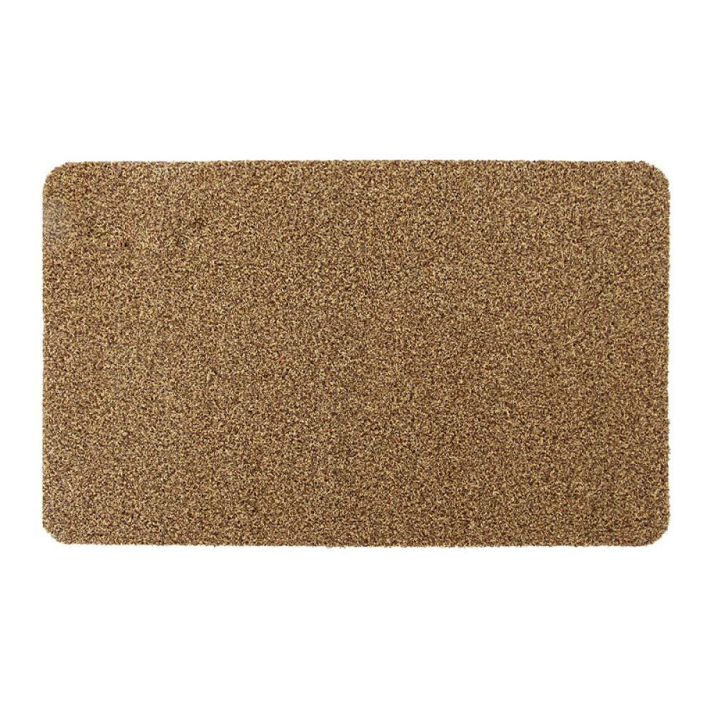 nouler Tappetini Anti-Polvere Resistenti all'Usura Home Corridor Carpet Aisle Antiscivolo