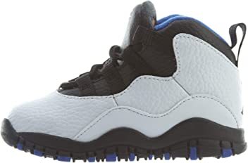 on sale 4217d c8508 Jordan Toddler Air Retro 10 Basketball Shoes