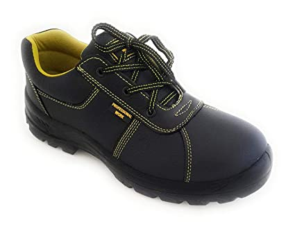 Neri Amazon Color Scarpe 45 Talla Antinfortunistiche Safety