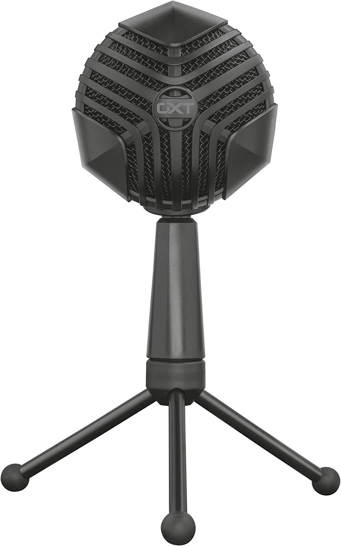 Trust Gxt 248 Luno Usb Mikrofon Computer Zubehör