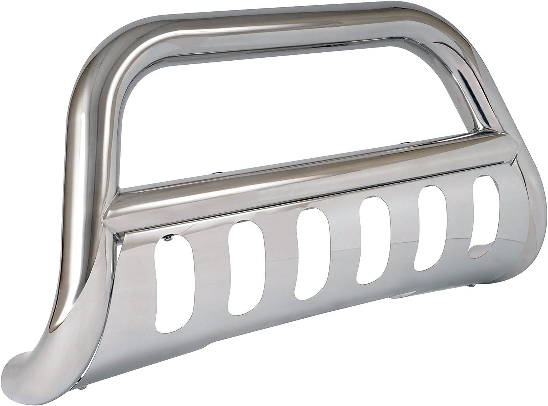 DEE ZEE DZ504397 Stainless Steel Bull Bar