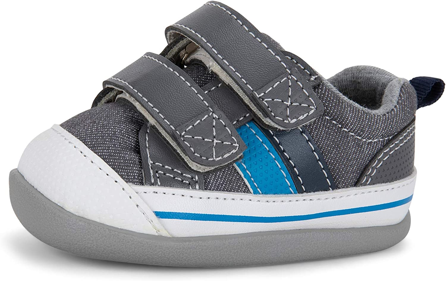 See Kai Run - Boy's Russell Casual Sneaker for Infants