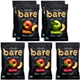 Bare Natural Apple Chips, Variety Pack, Gluten Free + Baked, 1.7 Ounce (7 Count)