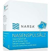 NARSA® Sales de Lavado Nasal Solución Natural Salina