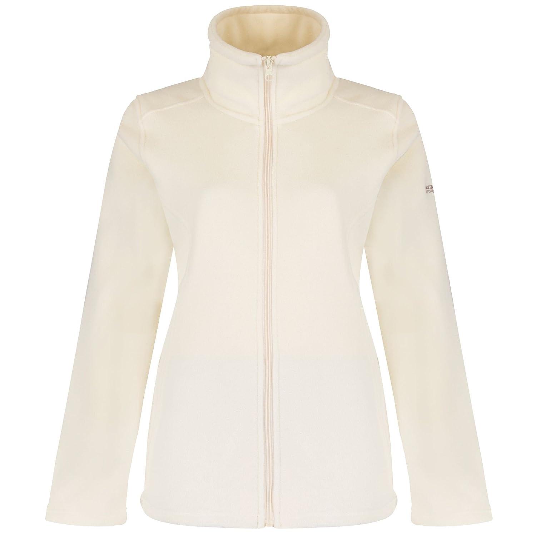 Regatta Great Outdoors Womens/Ladies Cathie III Zip Up Fleece Jacket