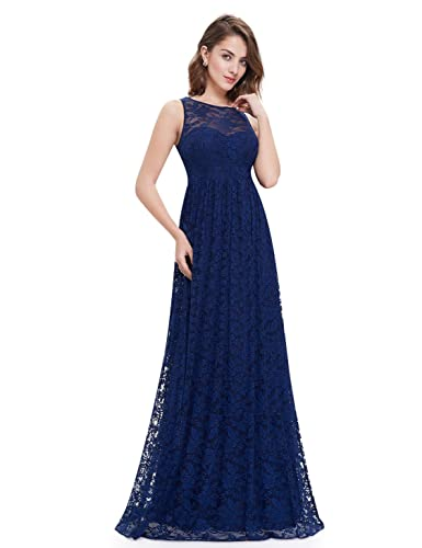 Ever Pretty Women's Elegant Long Evening Party Dress 08824