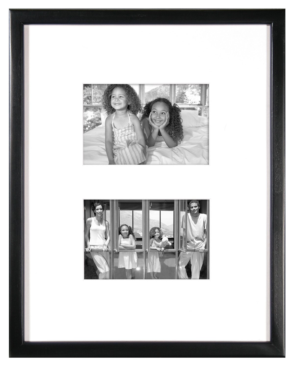MCS 11x14 Inch East Village Collage Frame with
