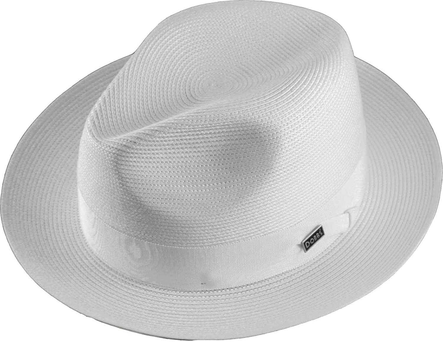 9ee8f5af28f2f7 Dobbs Rosebud Straw Hat at Amazon Men's Clothing store: