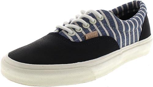 Vans Shoes – Sneaker ERA CA – Dress Blue Stripes - multicolour ...