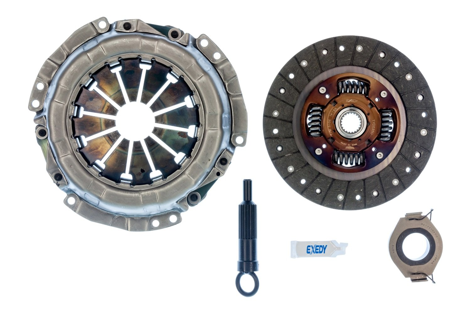 EXEDY KTY15 OEM Replacement Clutch Kit Exedy Racing Clutch