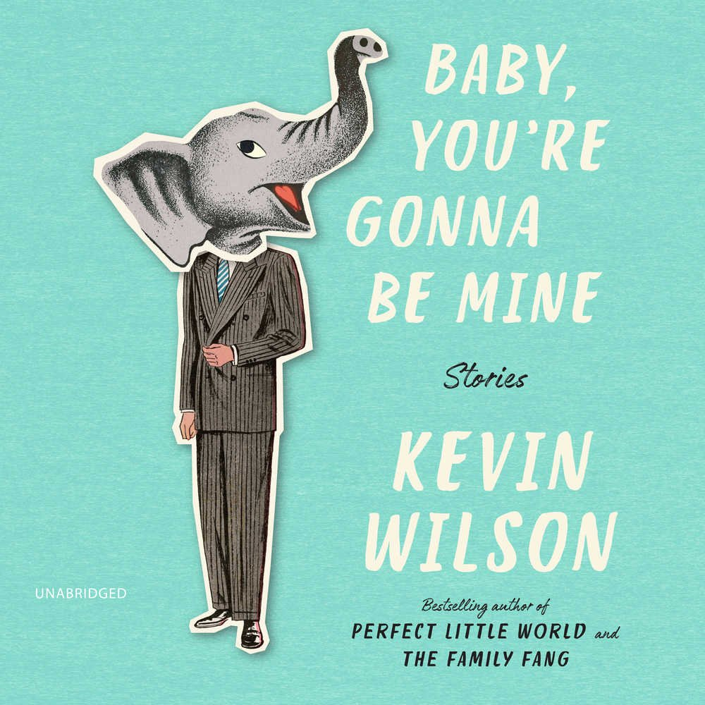 Buy Baby, You're Gonna Be Mine: Stories Book Online at Low