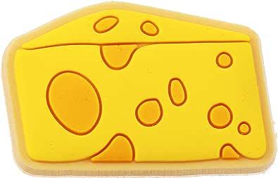Crocs Colgante unisex para zapatos de comida con Jibbitz.