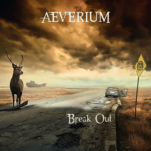 Aeverium - Break Out (Deluxe Edition)