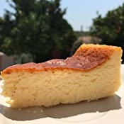Objetivo: Cheesecake perfecto