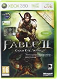 XBOX360 FABLE 2 GAME OF THE YEAR ED.