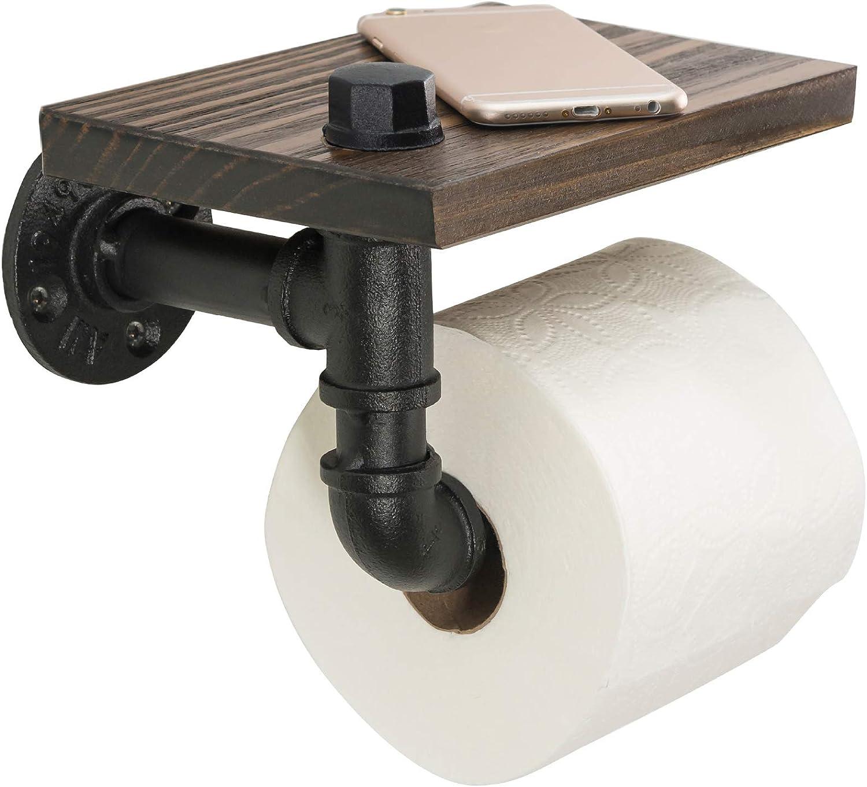 Office Organizer Toilet Paper Holder Towels Bathroom Kitchen Gadget Accessories