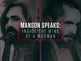 Amazon com: Watch Manson: 40 Years Later | Prime Video