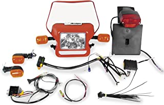product image for Baja Designs Dual Sport Kit Replacement Headlight Lens 60-0002