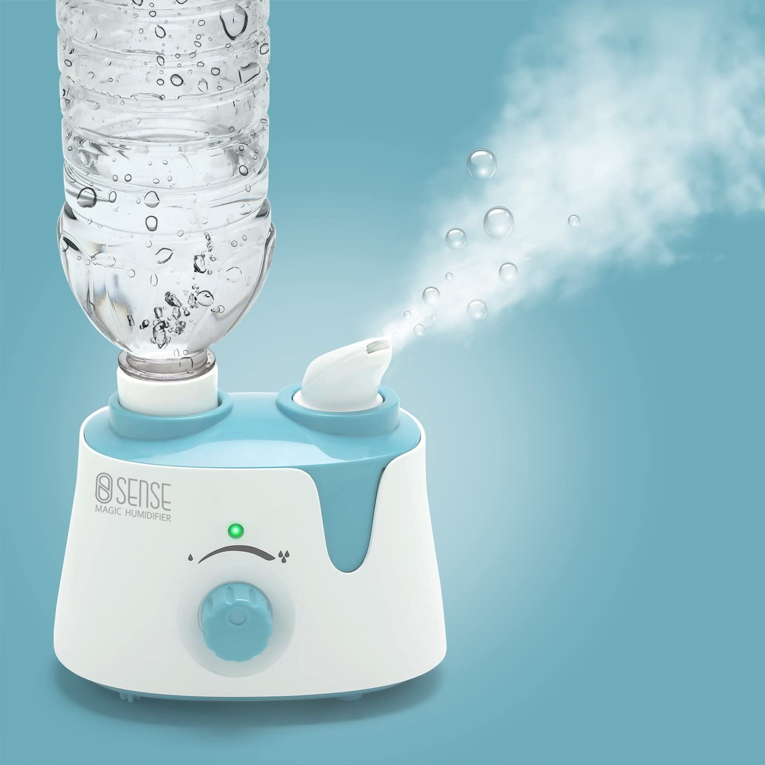 Humidifier Health Hazards: The Dirty Details RTK