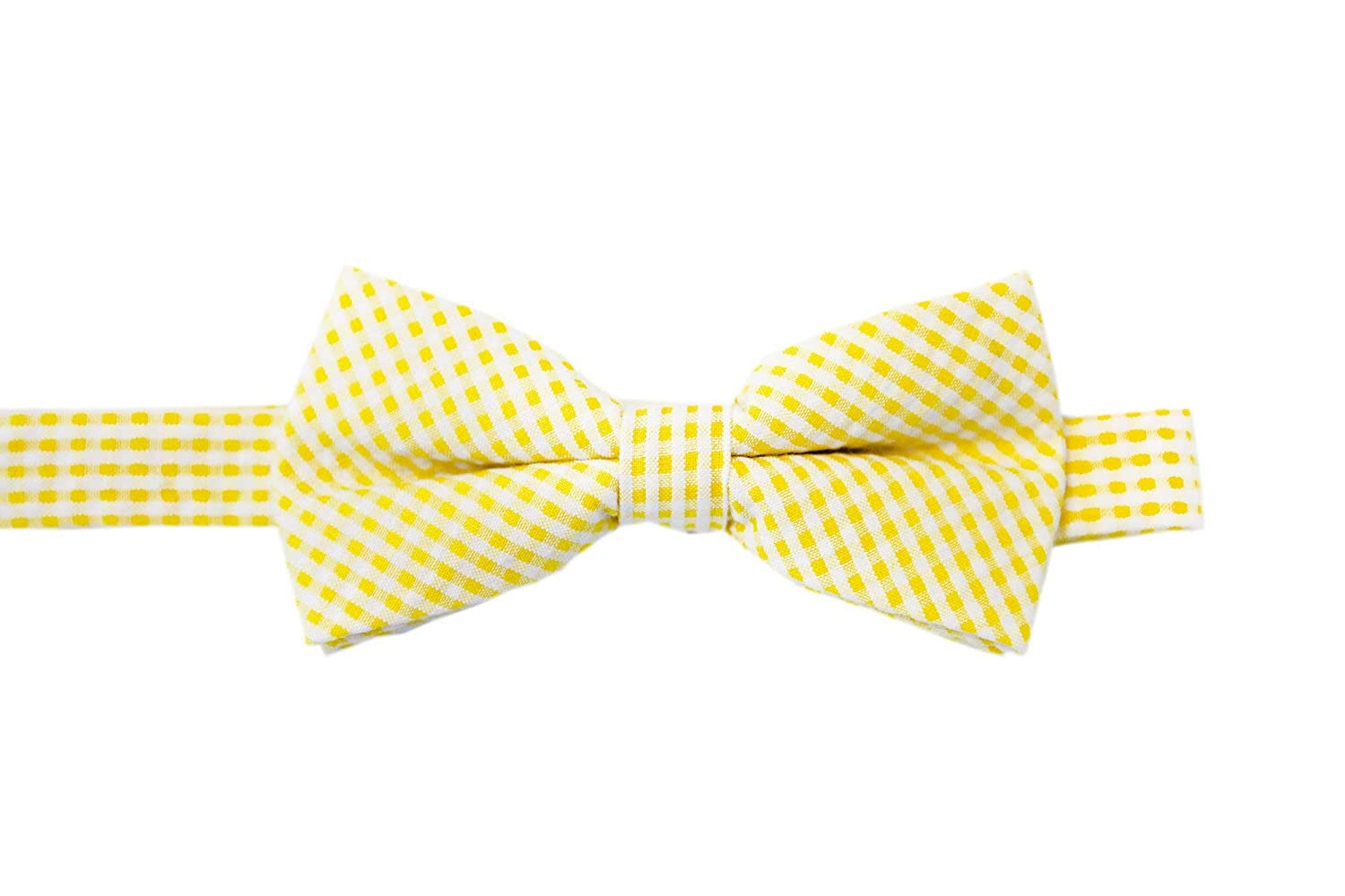 Lawrence Lemon Bow Tie