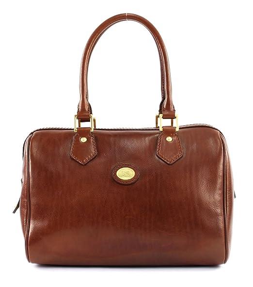 10a7820075 The Bridge Sports Bag Women's Handbag Bauletto cm 30 (Brown) 04852901-14