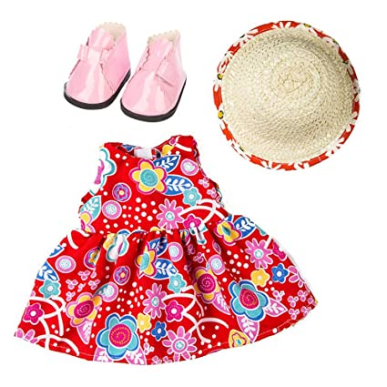 Amazon Com Psfs Fashion Clothes Dress Skirt Shoes Straw Hat