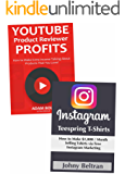 How to Make Money on Social Media: Use Instagram or YouTube to Make Money Online (English Edition)