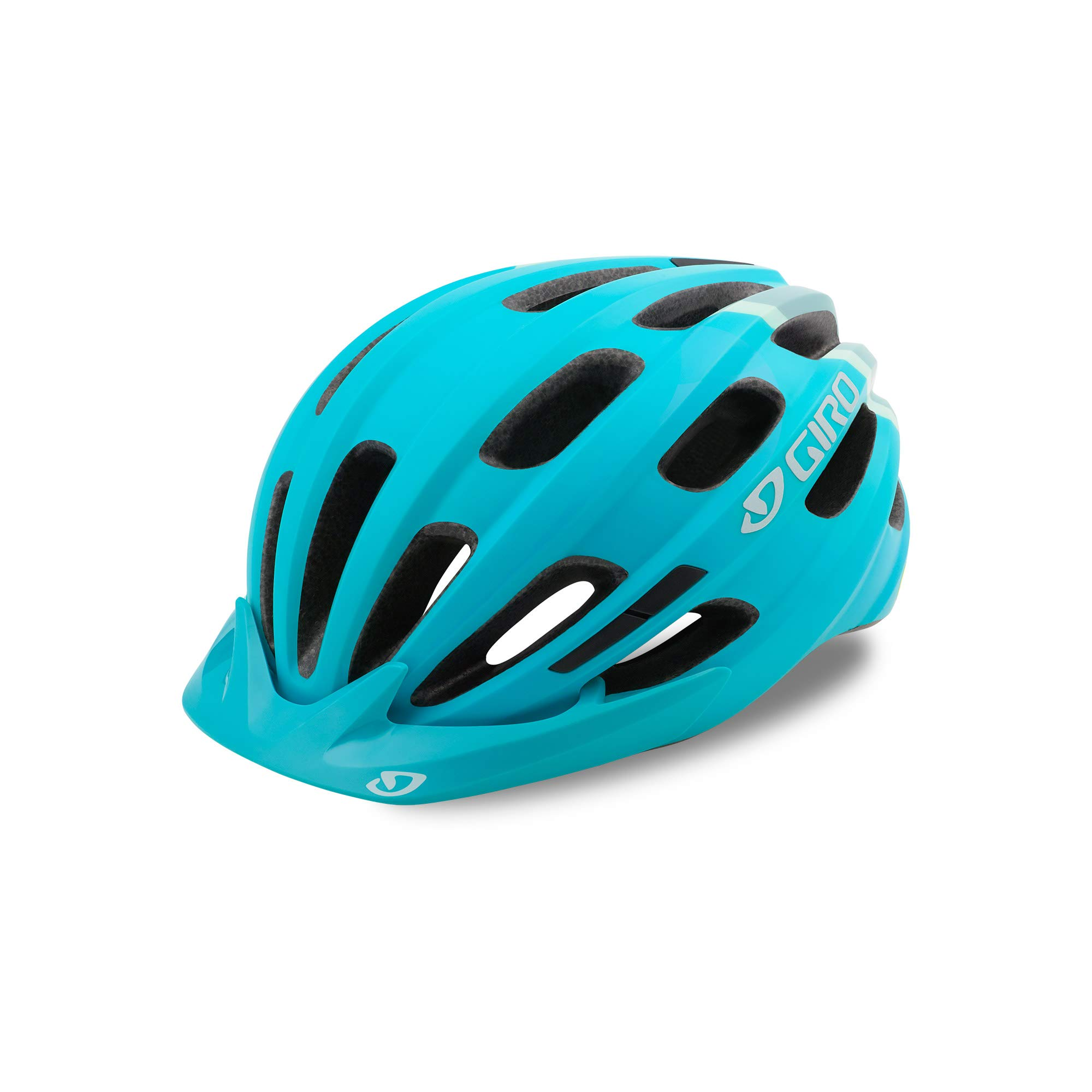 Giro Hale MIPS Youth Visor Bike Cycling Helmet - Universal Youth (50-57 cm), Matte Glacier (2021)