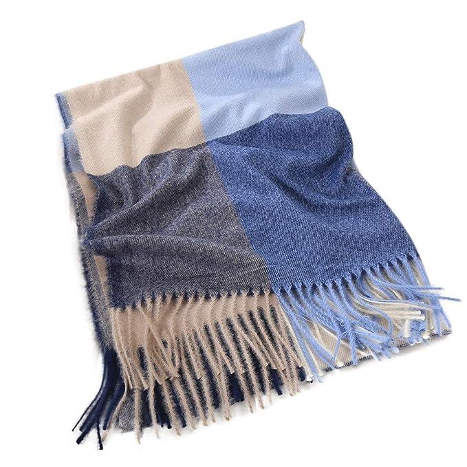 ODJOY-FAN scialle air conditioner con nappe a righe e cachemire-sciarpa  seta -scialle elegante alla moda - solid and various colore- crinkle sciarpa  resina ... d8430d6d718f