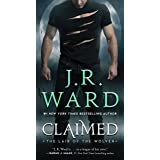 Claimed (Lair of the Wolven, The Book 1)
