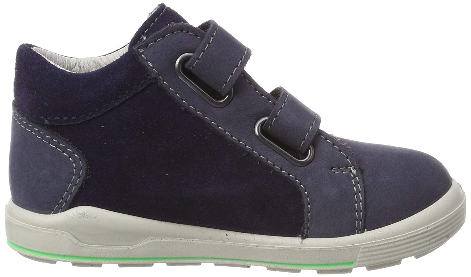 Ricosta Laif Boys/' Hi-top Trainers
