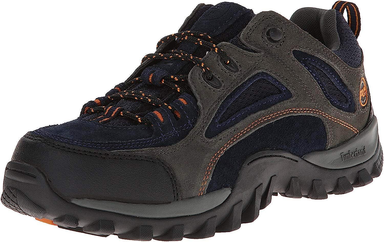 Mudsill Steel Toe Oxford Shoe
