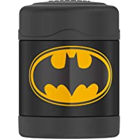 Thermos Funtainer 10 Ounce Food Jar, Batman