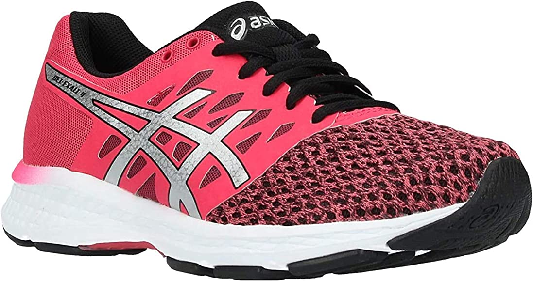 Asics Gel-Exalt 4 Womens Zapatillas para Correr - 37: Amazon.es ...