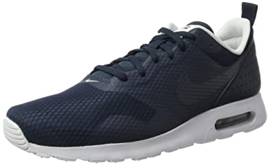 best sneakers f0154 b1b6e Nike Men s Air Max Tavas Trainers, Blue (Armory Navy Armory Navy White