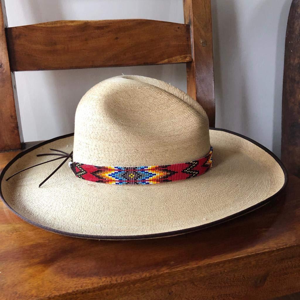 1f18057ef025b Amazon.com  Mayan Arts Hat Band