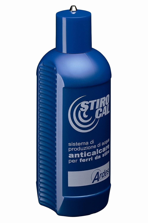 Ardes AR5020 Bottiglia Anticalcare Stirocal Per Ferro da Stiro ARD.5020