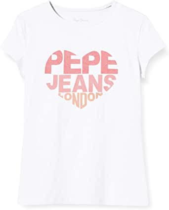Pepe Jeans BENDELA Camiseta para Niñas