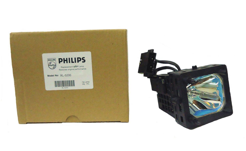 Amazon.com: Sony KDS-60A2020 KDS60A2020 Bare Lamp XL5200: Home ...